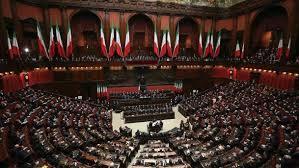 پارلمان ایتالیا منحل شد