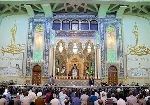 اقامه ی نماز جمعه ی قم،فردا به امامت آیت الله سعیدی