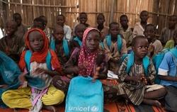 یونیسف: از کودکان در مناطق نزاع به عنوان سپر انسانی استفاده میشود