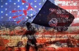 آمریکا به تروریستهای داعش در سوریه آموزش نظامی میدهد