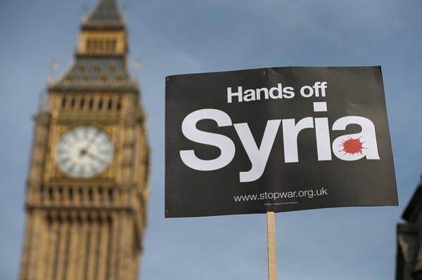 عضو مجلس اعیان انگلیس خواستار بازگشایی سفارت کشورش در سوریه شد