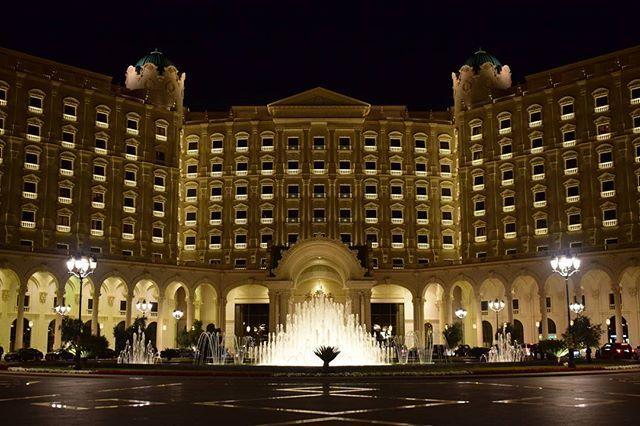 آزادی دو پسر پادشاه سابق عربستان در قبال پرداخت پول
