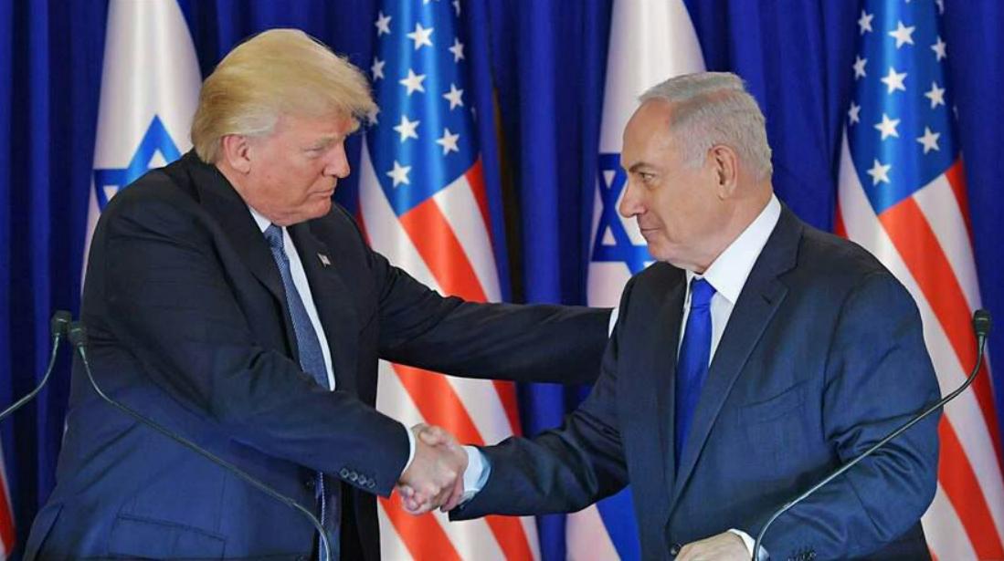 آمریکا و رژیم صهیونیستی ۴ کارگروه برای مقابله با ایران تشکیل دادند