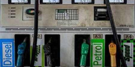 بهای بنزین و گازوئیل در روسیه افزایش یافت