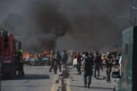 دبیرکل سازمان ملل حمله تروریستی در کابل را محکوم کرد