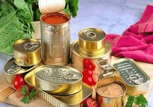 خوراکی های مناسب برای استفاده در زمان زلزله چیست؟