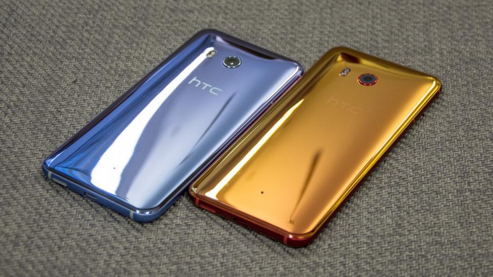 لیست قیمت انواع گوشی های HTC