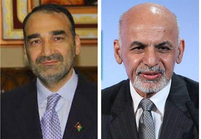 مذاکره دولت و حزب جمعیت اسلامی برای پایان به تنش های سیاسی