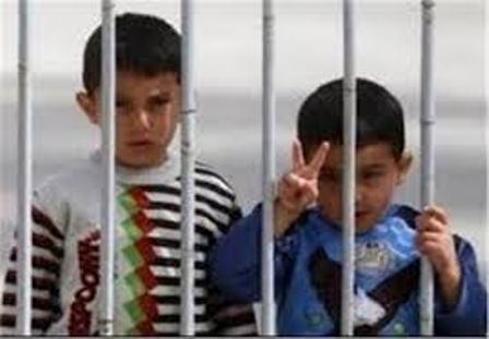 نوجوان فلسطینی: در بازداشتگاه رژیم صهیونیستی شکنجه شدم