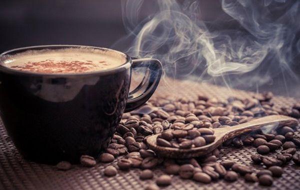 فواید شگفت انگیز قهوه برای مغز +اینفوگرافیک