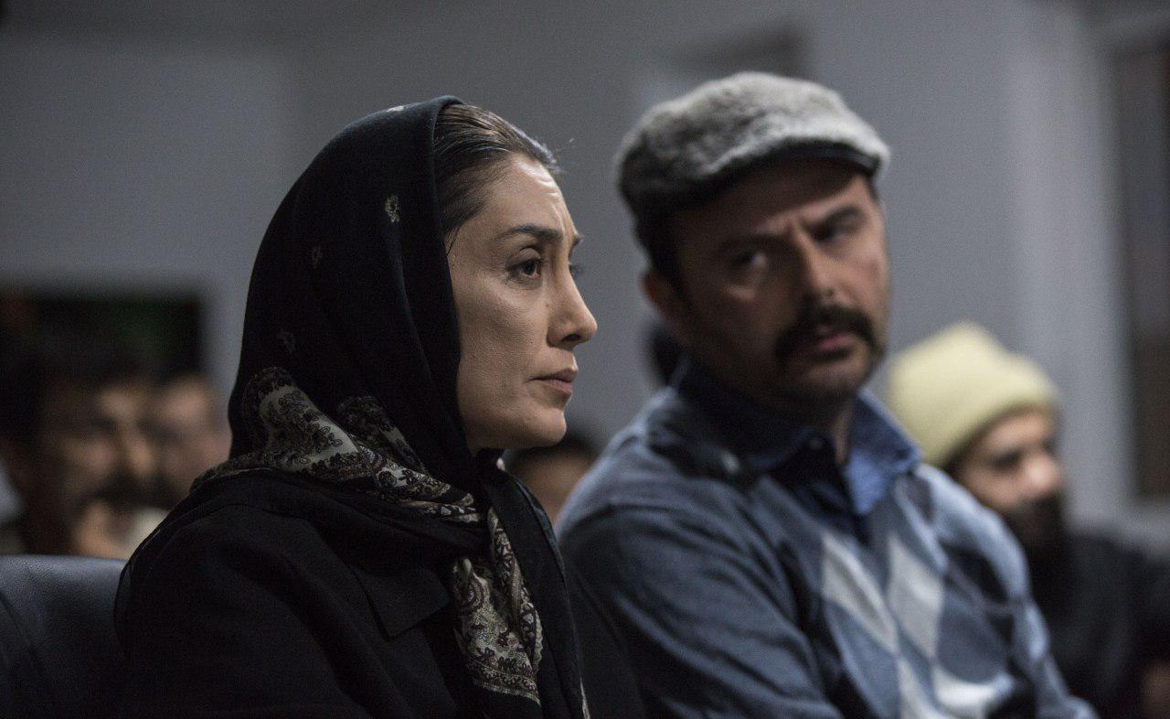 «واسطه» به دفتر جشنواره فیلم فجر رسید