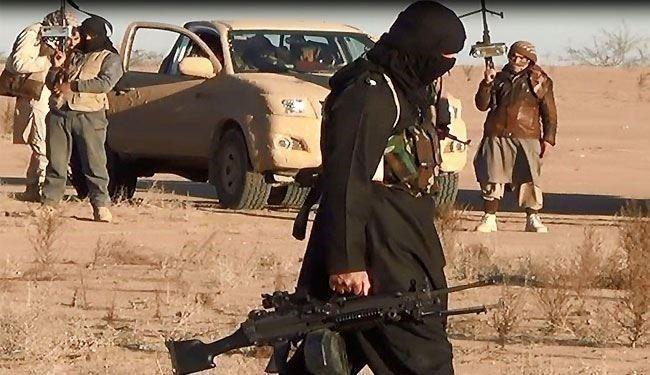 داعش 12 امام جماعت مساجد جوزجان را ربود!