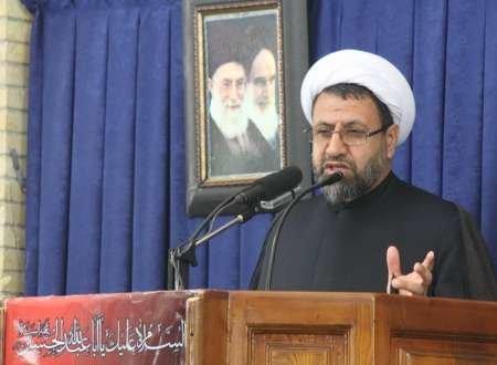 نماز باران دوشنبه در کرمان برگزار می شود