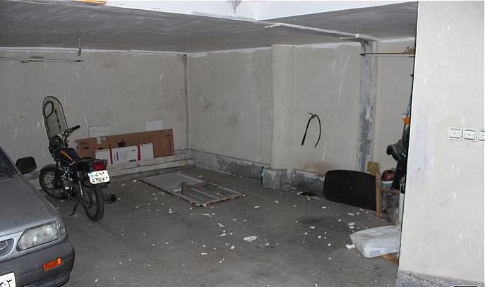 انفجار شدید منزل مسکونی در شهر ری +عکس