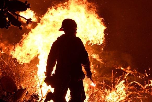 ۶ کارگر بر اثر انفجار در شرکت متانول کاوه دیر مصدوم شدند