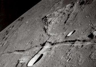 اثبات معجزه شق القمر پیامبر به دست دانشمندان آمریکایی