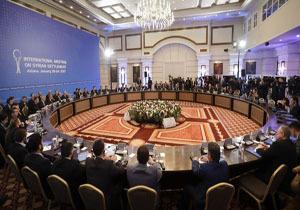 کنفرانس سوچی آینده سوریه را مشخص میکند