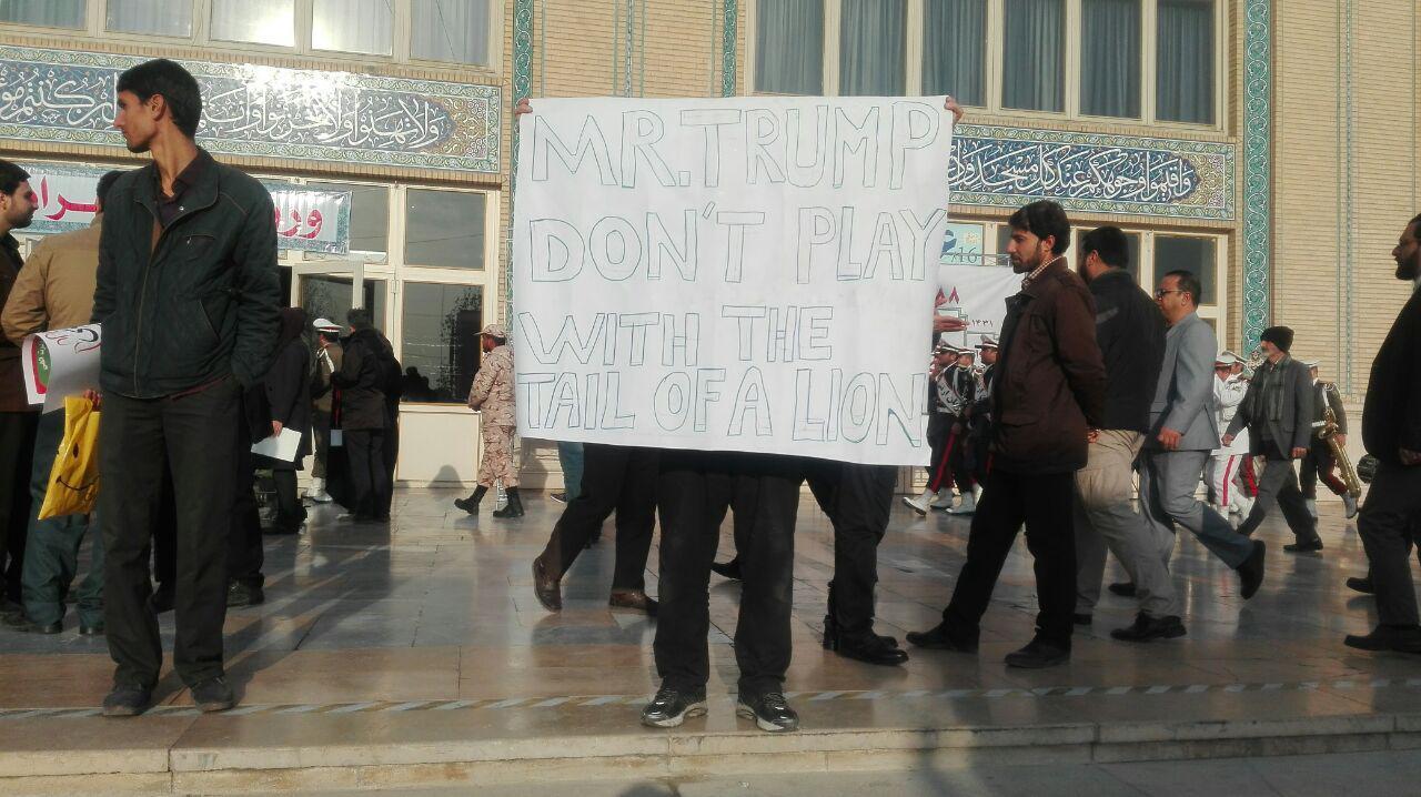 شور بصیرت مردمی در مصلی تهران+ تصاویر