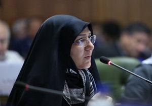 توان مدیریت زلزله در تهران زیرسوال است