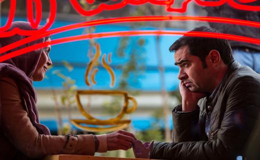 پایان مراحل فنی فیلم سینمایی «نبات» با بازی شهاب حسینی + تصاویر