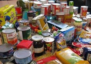 کشف ۸۴۶ عدد مواد غذایی فاقد پروانه بهداشتی ساخت در منزل مسکونی