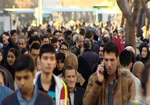 تجمع نه به گرانی؛ مردم گلهمدند اما هوشیار + فیلم