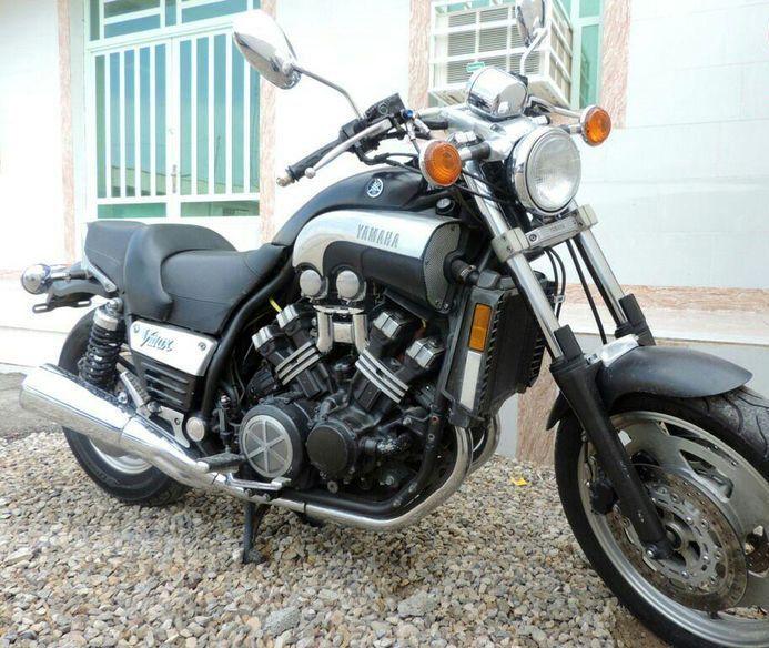 موتورسیکلت 120 میلیونی+عکس