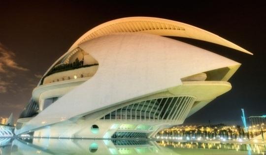 با عجایب ۹ گانه معماری مدرن آشنا شوید+ تصاویر