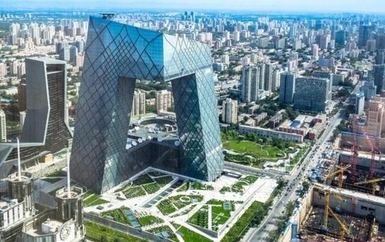 عجایب 9 گانه دنیای معماری مدرن به روایت تصویر