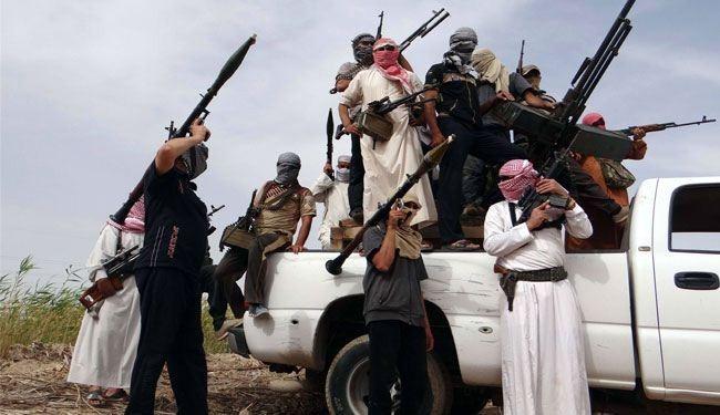 کشته شدن معاون سرکرده «القاعده در کشورهای مغرب اسلامی»