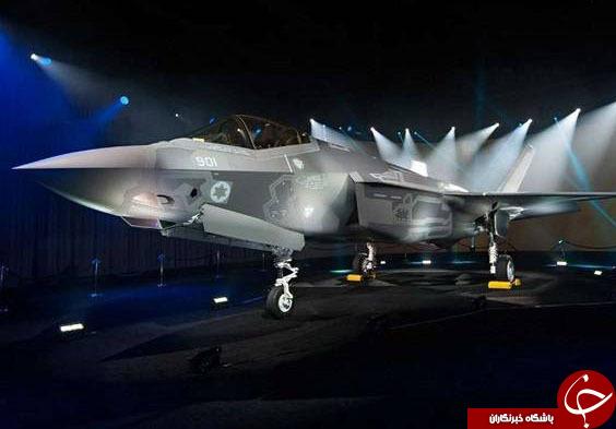 از عدم امکان پرواز اف ۳۵ در آسیا و اروپا بدون مجوز آمریکا تا درس مهمی که یانکیها از فروش جنگنده به ایران گرفتند+ تصاویر