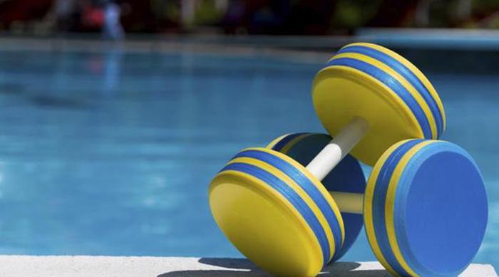 6 مزیت ورزش در آب که نمی دانستید