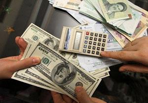 ثبات در بازار ارز های بین بانکی+ جدول