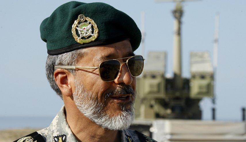 آغاز رزمایش مشترک ارتش در سواحل مکران و دریای عمان از فردا