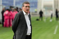 برانکو سر مربی تیم ملی فوتبال میشود