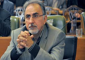 توضیحات نجفی درباره علت غیبت در مراسم شهدای پلاسکو/ بودجه 97 تقدیم شورا شد