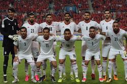 دیدارهای دوستانه شاگردان کی روش پیش از جام جهانی ۲۰۱۸