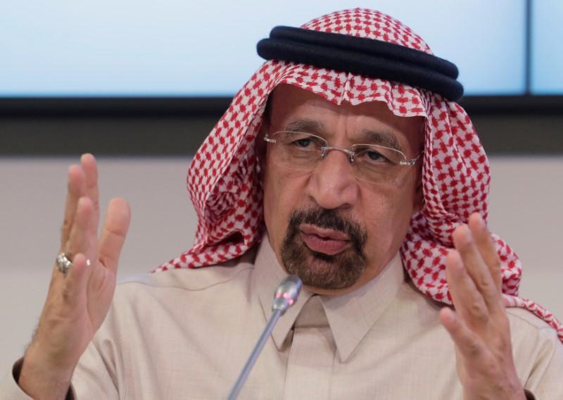 باشگاه خبرنگاران -وزیر نفت عربستان کشورهای تولیدکننده را به تداوم همکاریها دعوت کرد