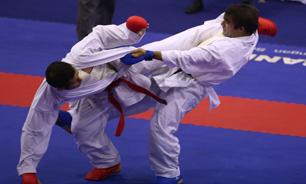 باشگاه خبرنگاران -درخشش فارس در رقابتهای کاراته قهرمانی جوانان کشور