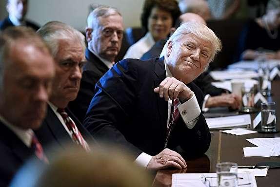 باشگاه خبرنگاران - نیویورکتایمز: جهان ترامپ جای ترس است نه توافق/ رئیسجمهور آمریکا در مقابل حرف حساب ناشنواست