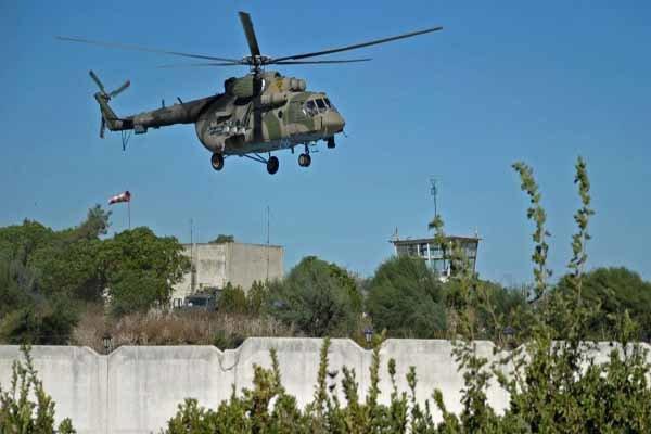 تسلط ارتش سوریه بر دومین پایگاه نظامی در شمال سوریه