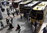 باشگاه خبرنگاران -بیش از2 هزار وسیله نقلیه عمومی در جاده های همدان