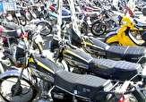 باشگاه خبرنگاران -توقیف دو هزار دستگاه موتور سیکلت در بویین زهرا