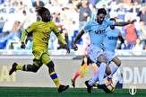 باشگاه خبرنگاران -لاتزیو با پیروزی پرگل به رتبه سوم رسید/هت تریک مهاجم پیشین یووه مقابل فیورنتینا
