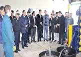 باشگاه خبرنگاران - افتتاح نخستین مرکز تست هیدوراستاتیک مخازن CNG خودرو در میاندوآب