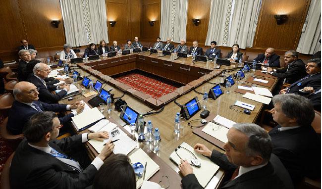 فرانسه در گفتگوهای صلح سوریه در سوچی شرکت نمیکند