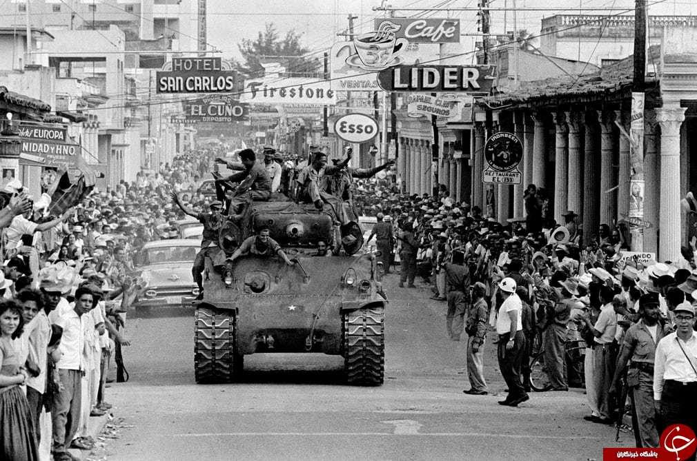 روایت تصویری از جنگهای سراسر جهان در یک قرن گذشته