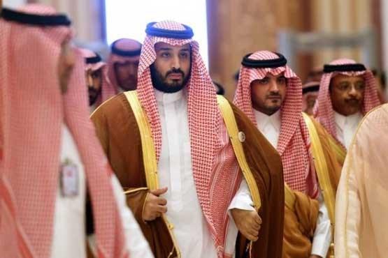 اپوزیسیونی که در انتظار محمد بن سلمان است.