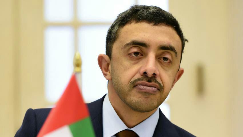 امارات هم خواهان اصلاح برجام شد!