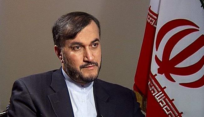 ایران از توسعه ثبات و امنیت در منطقه حمایت میکند